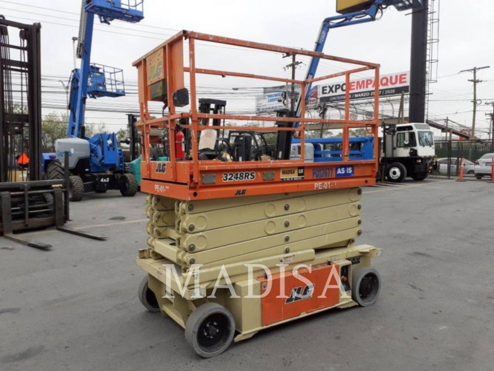 Detail photo of 2015 JLG 3248RS from Construction Equipment Guide