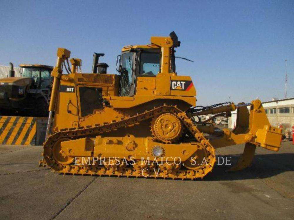 Detail photo of 2007 Caterpillar D9T from Construction Equipment Guide