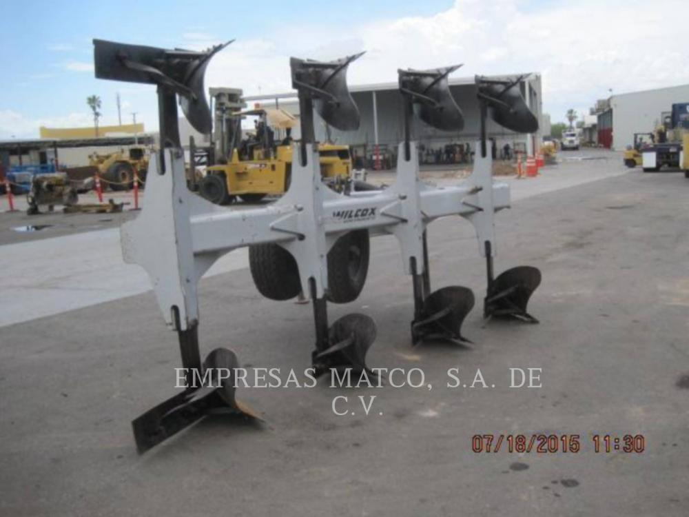 Detail photo of 2004 Wilcox FS181-4 from Construction Equipment Guide