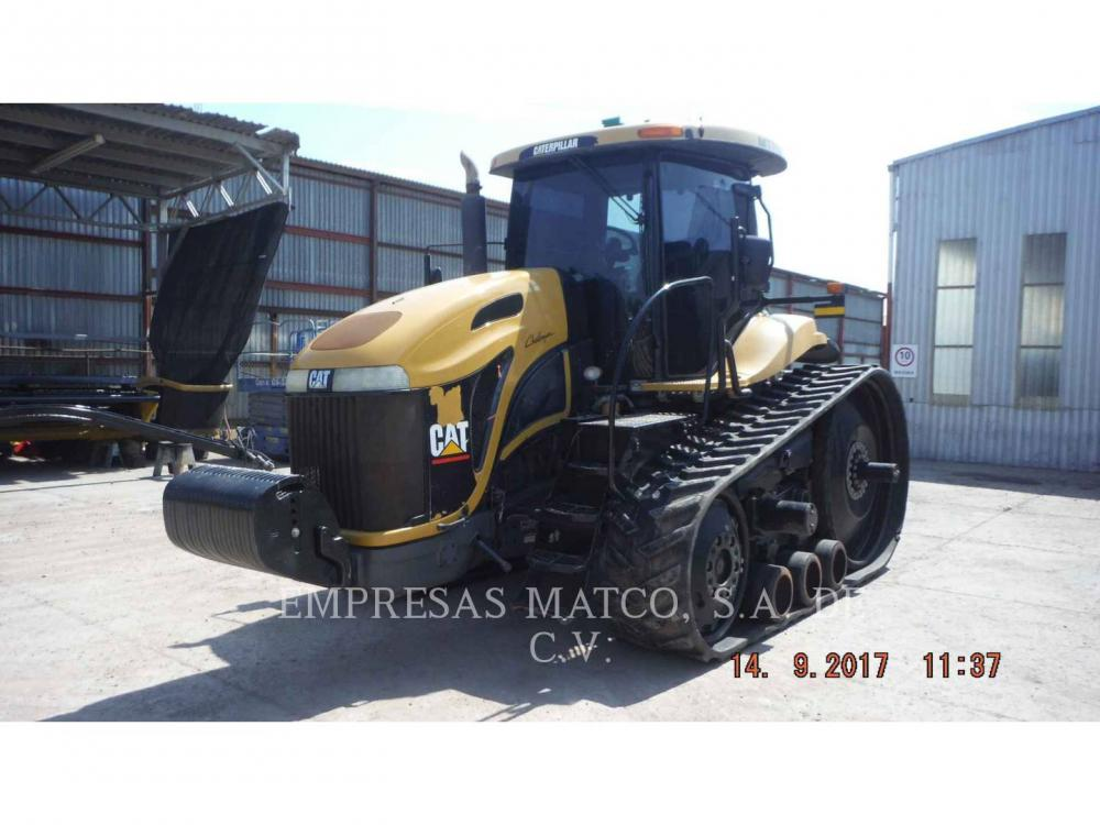 Detail photo of 2004 Challenger MT765 from Construction Equipment Guide