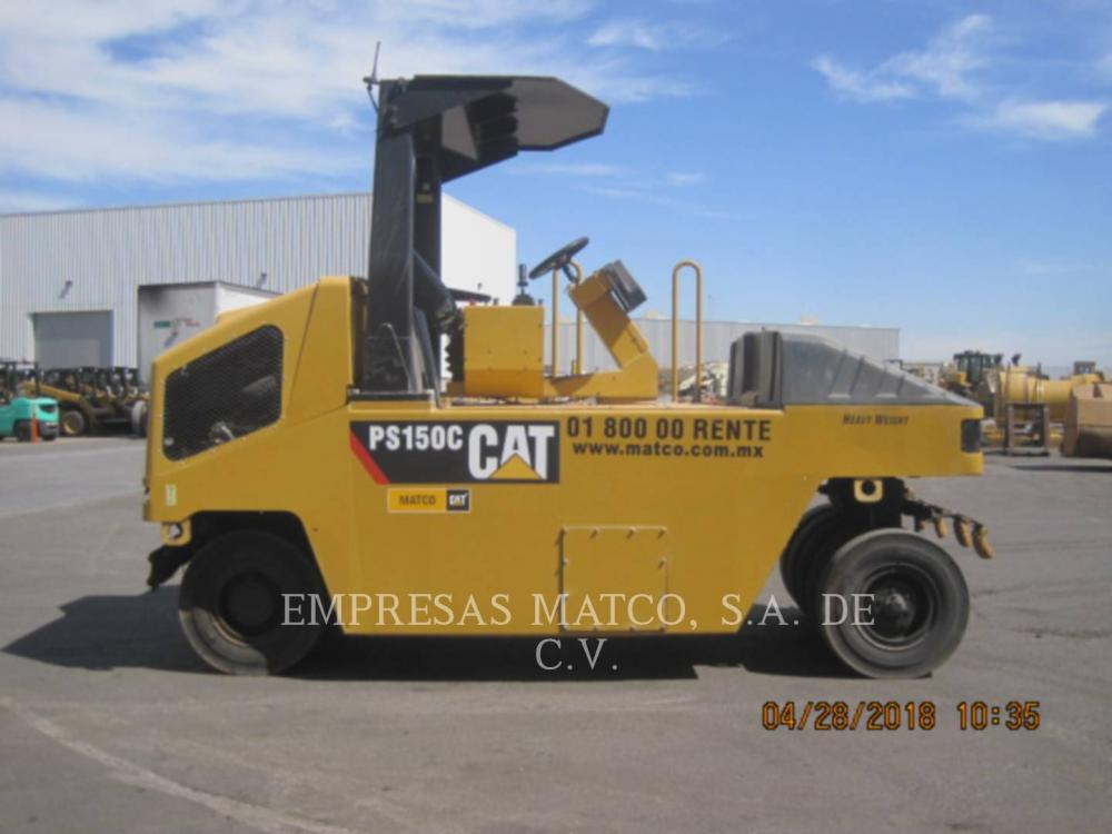 Detail photo of 2013 Caterpillar PS150C from Construction Equipment Guide