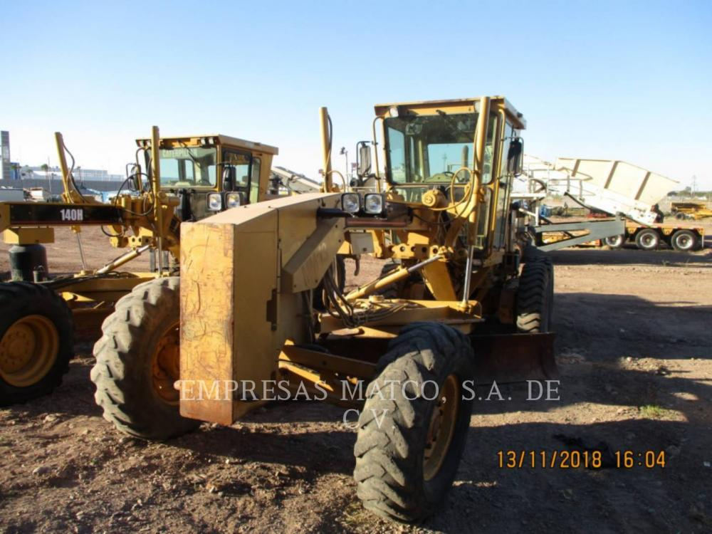 Detail photo of 2006 Caterpillar 12H from Construction Equipment Guide