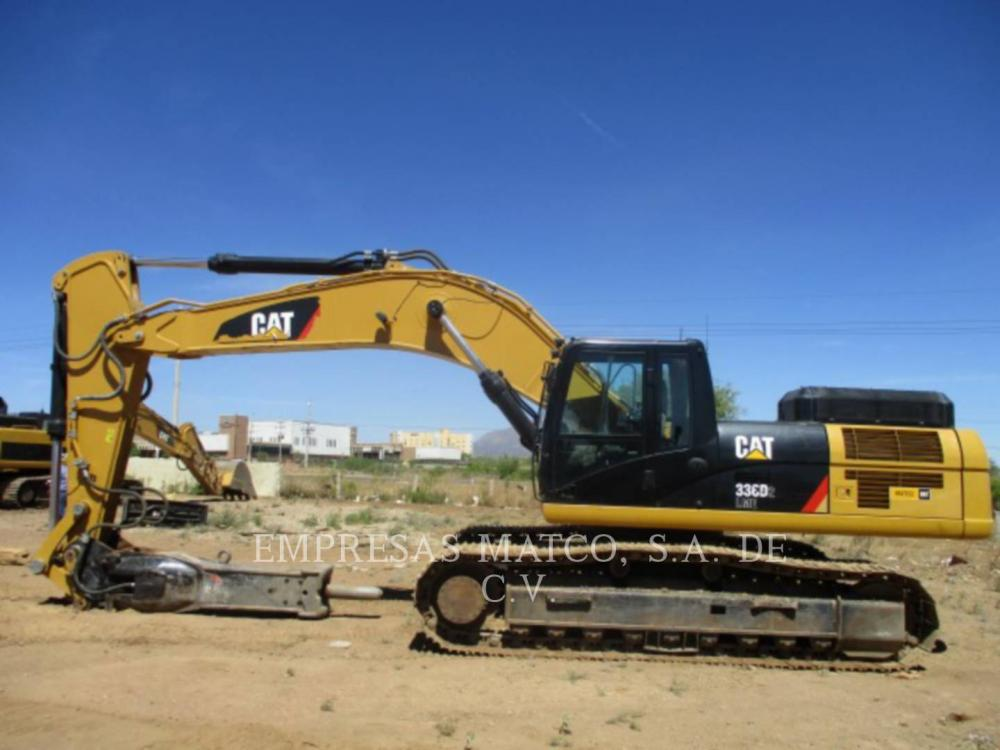 Detail photo of 2014 Caterpillar 336D2L from Construction Equipment Guide