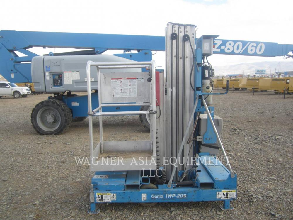 Detail photo of 2005 Genie IWP-20S from Construction Equipment Guide