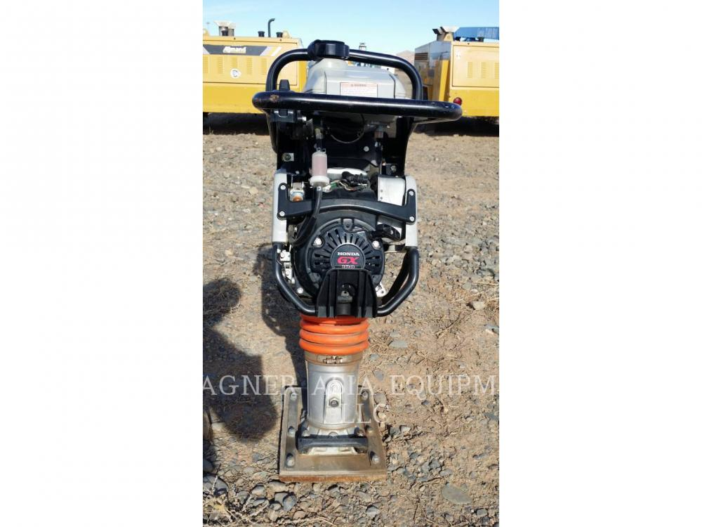 Detail photo of 2012 Multiquip MTX-60HD from Construction Equipment Guide