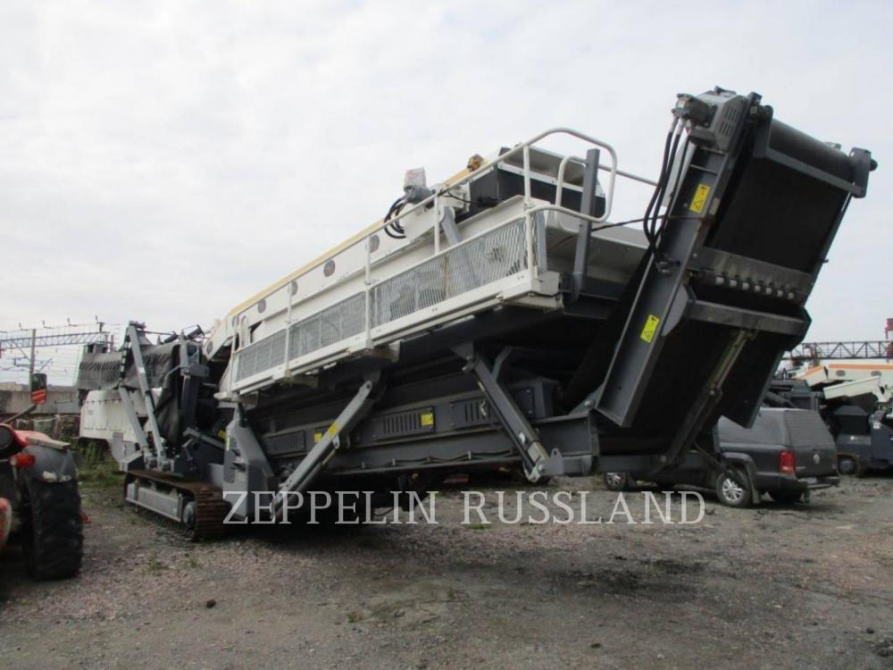 Detail photo of 2012 Metso ST3.8 from Construction Equipment Guide