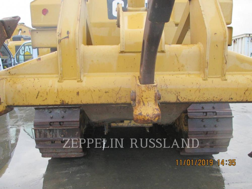 Detail photo of 2012 Caterpillar D6R from Construction Equipment Guide