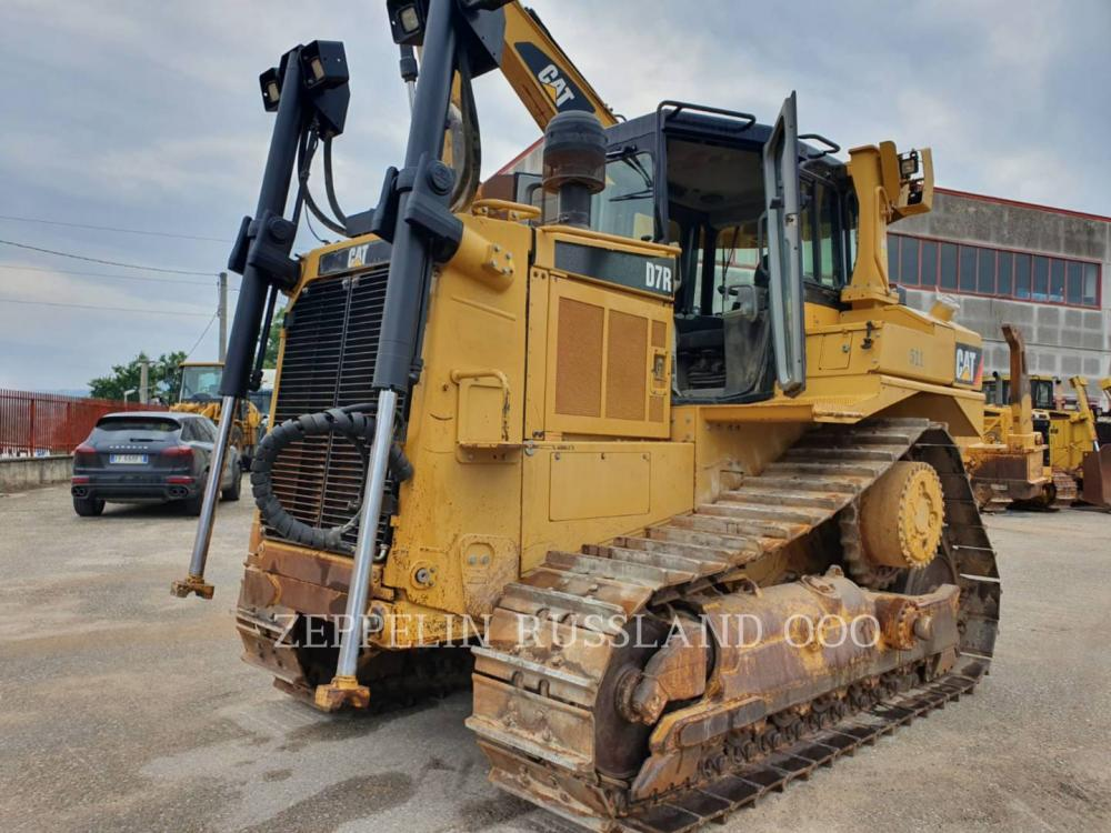 Detail photo of 2012 Caterpillar D7R from Construction Equipment Guide