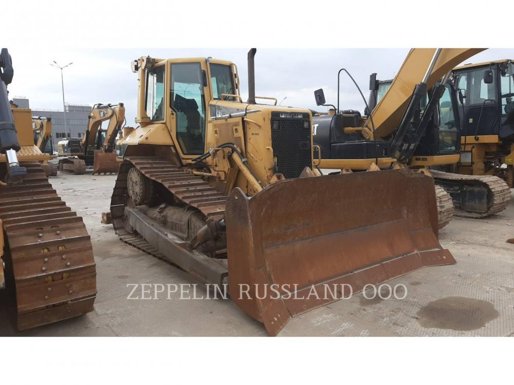 Detail photo of 2006 Caterpillar D6N XL from Construction Equipment Guide