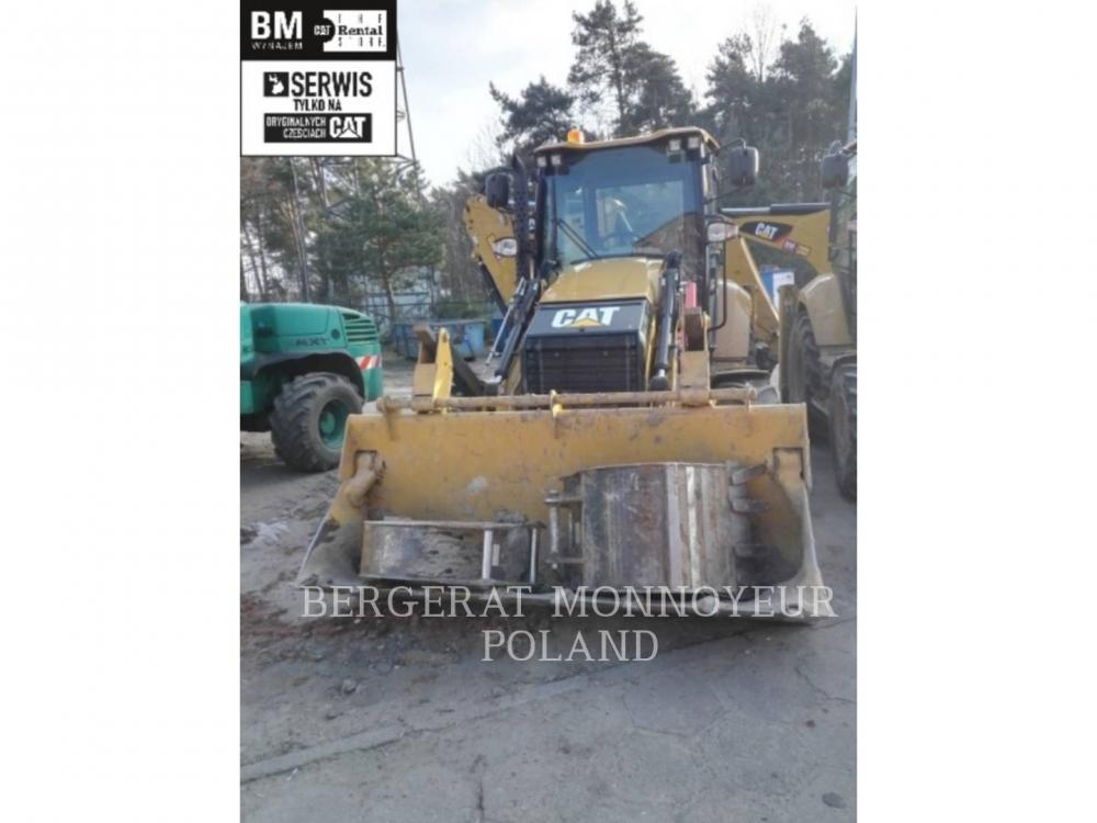 Detail photo of 2017 Caterpillar 432F from Construction Equipment Guide