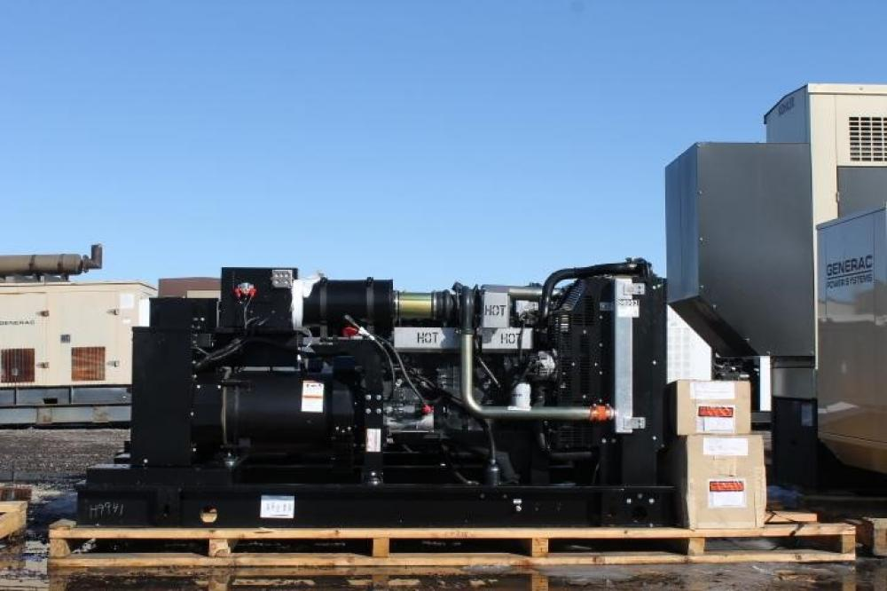 Detail photo of 2011 Generac 100 KW from Construction Equipment Guide