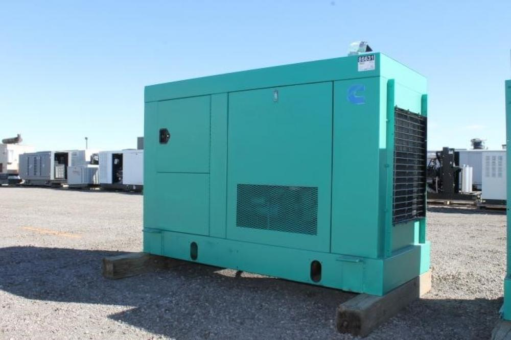Detail photo of 2009 Generac 30 KW from Construction Equipment Guide