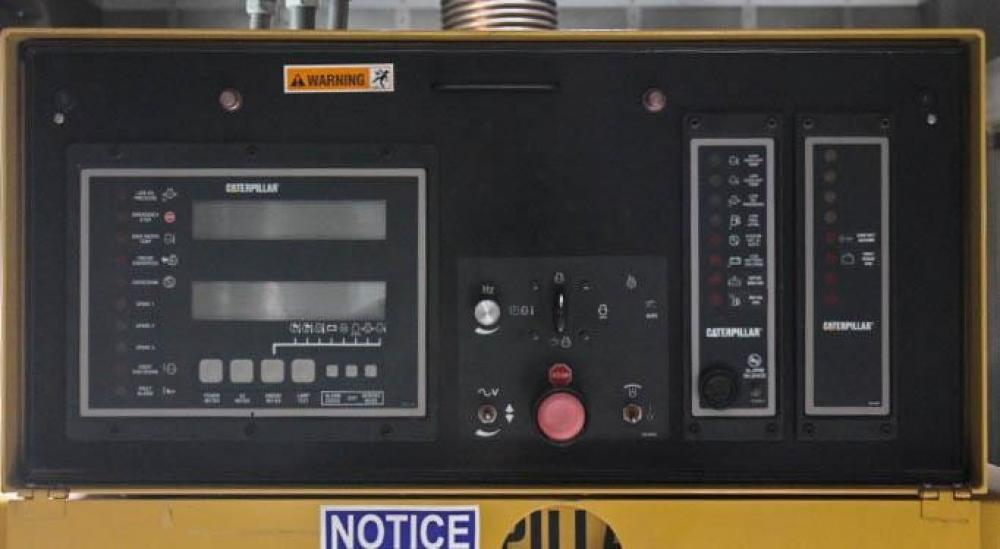 Detail photo of 2005 Caterpillar 1000 KW from Construction Equipment Guide