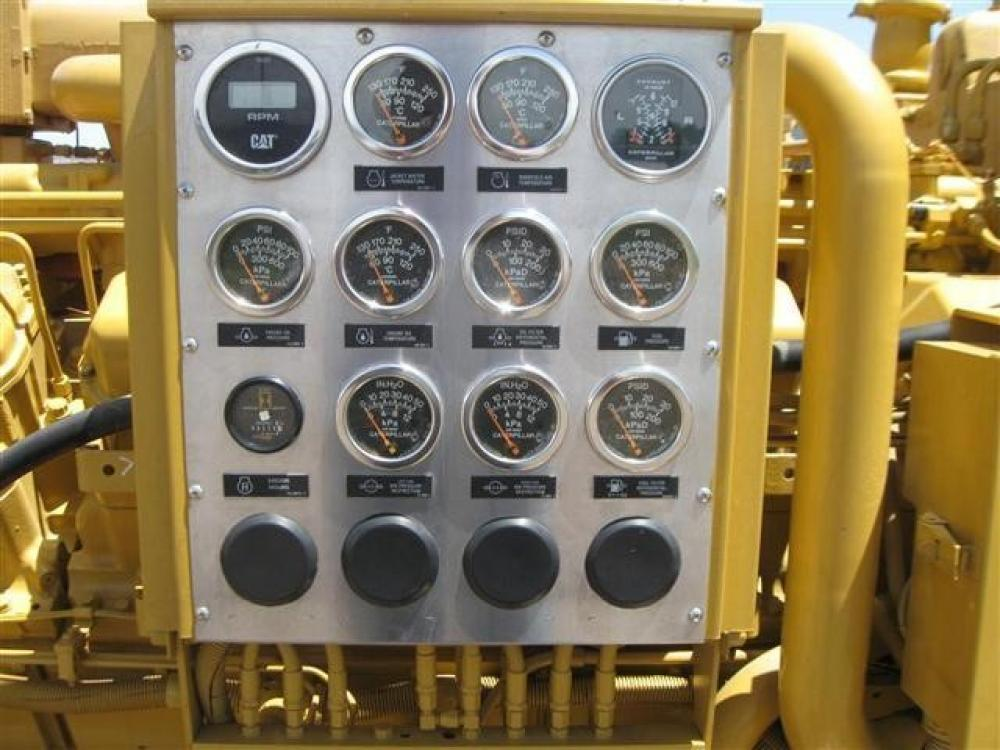 Detail photo of 1999 Caterpillar 2000 KW from Construction Equipment Guide