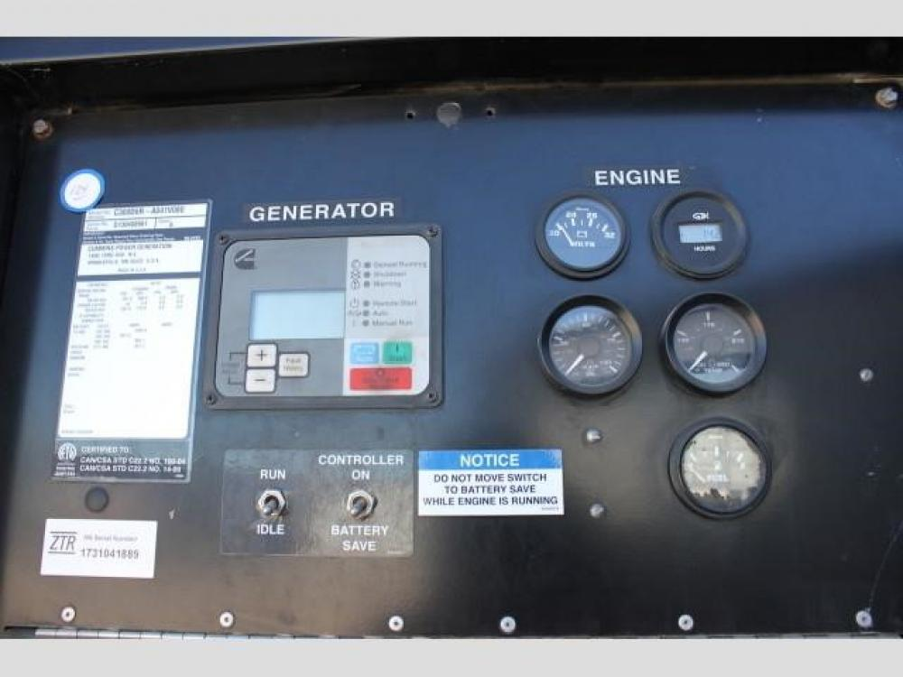 Detail photo of 2013 Cummins 300 KW from Construction Equipment Guide