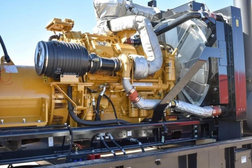 Detail photo of 2016 Caterpillar 1000 KW from Construction Equipment Guide
