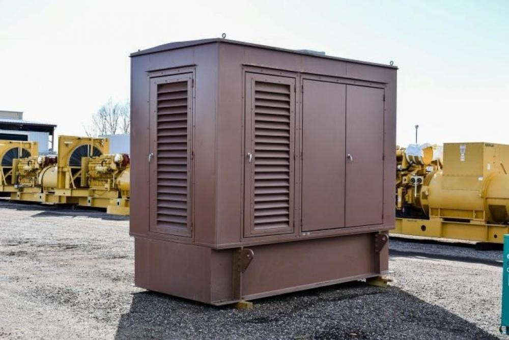 Detail photo of  Detroit Diesel 400 KW from Construction Equipment Guide