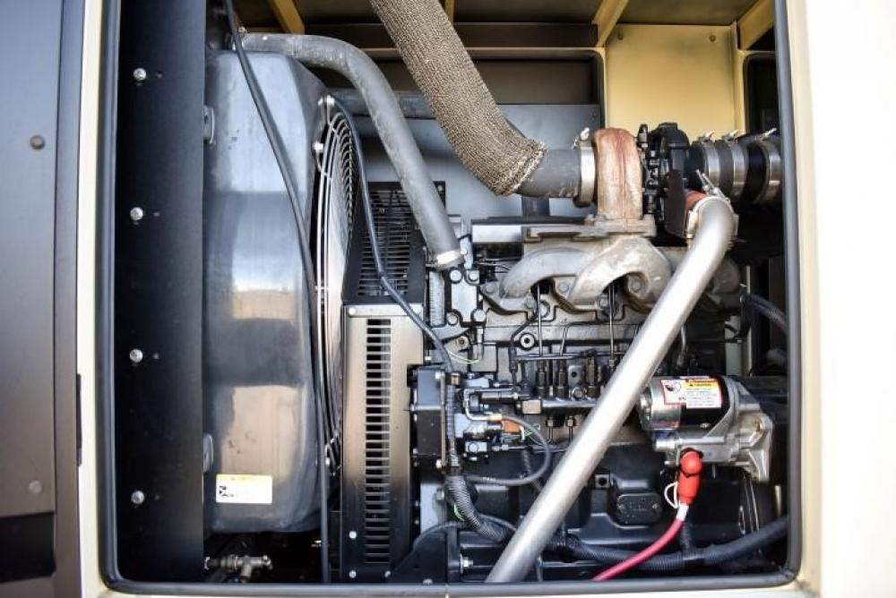 Detail photo of 2011 Kohler 125 KW from Construction Equipment Guide