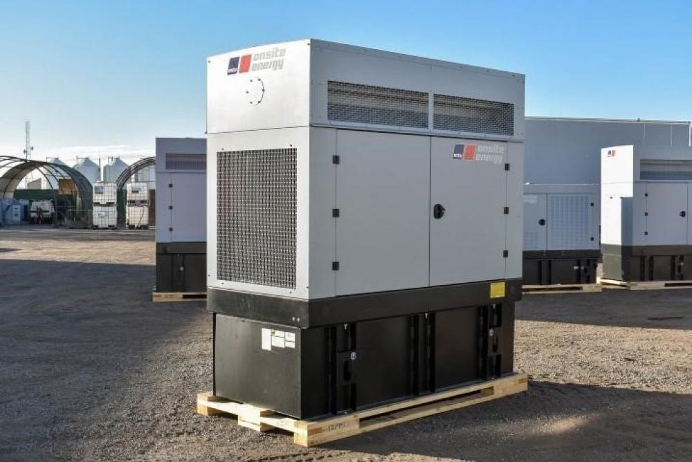 Detail photo of 2017 MTU 100 KW from Construction Equipment Guide