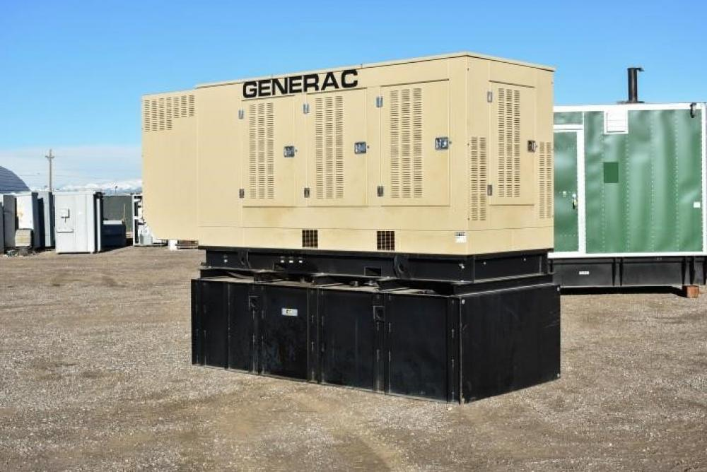 Detail photo of 2005 Generac 400 KW from Construction Equipment Guide