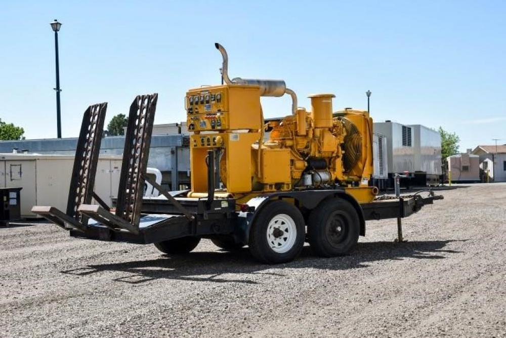 Detail photo of  Detroit Diesel 60 KW from Construction Equipment Guide