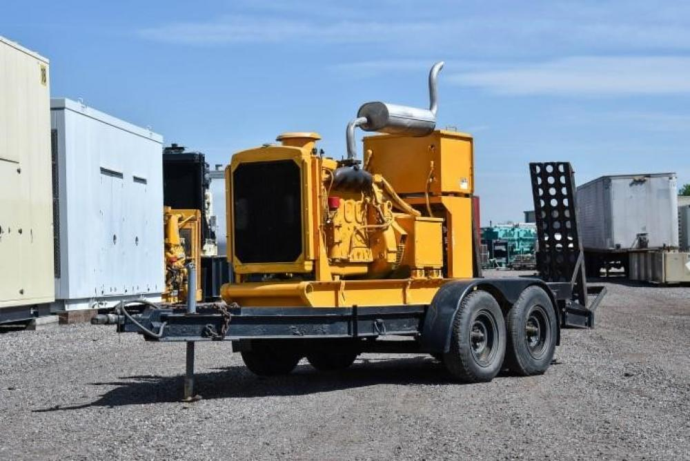Detail photo of  Delco 60 KW from Construction Equipment Guide