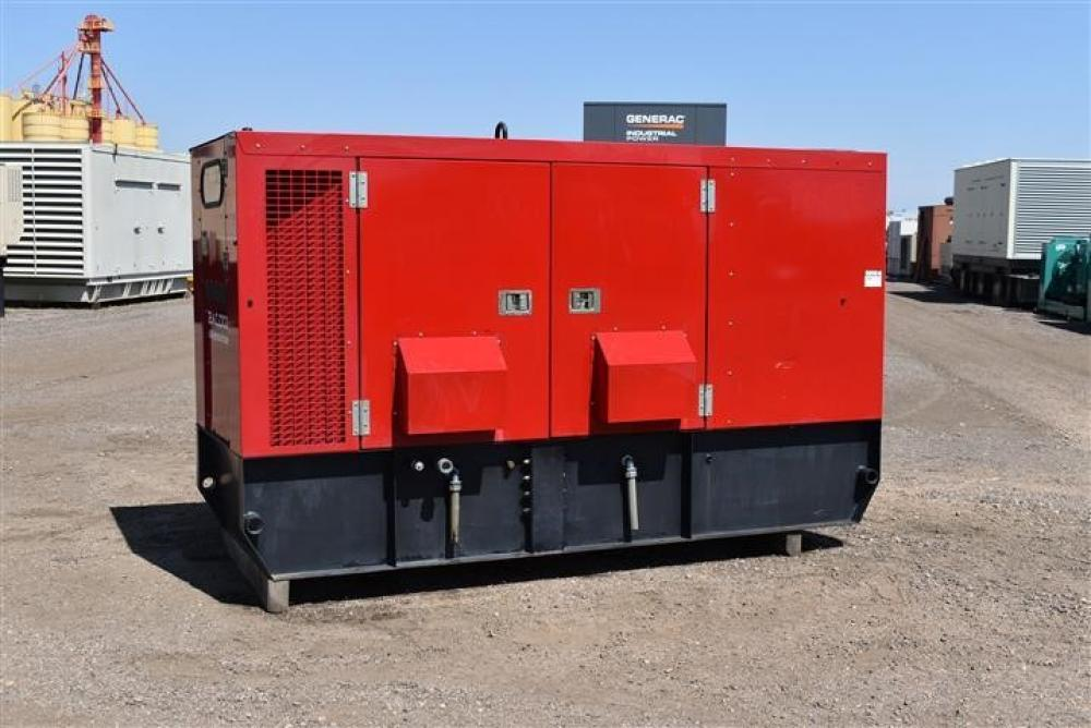 Detail photo of 2012 Baldor 150 KW from Construction Equipment Guide
