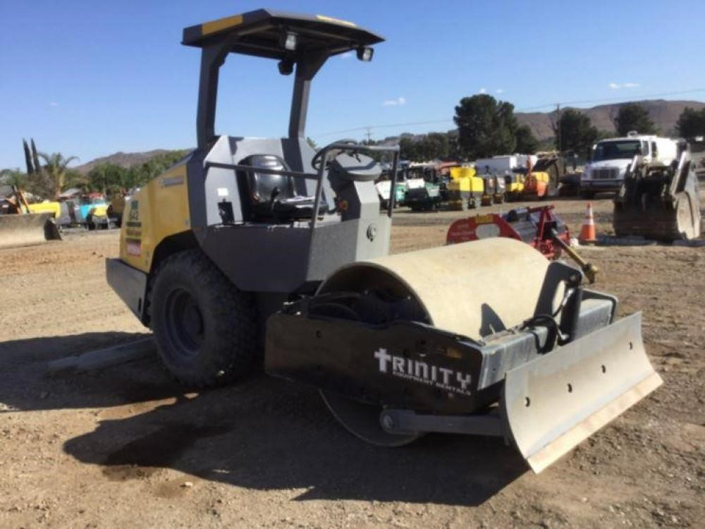 Detail photo of 2016 Dynapac CA1300D from Construction Equipment Guide