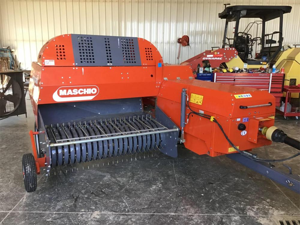 Detail photo of  MASCHIO PITAGORA from Construction Equipment Guide