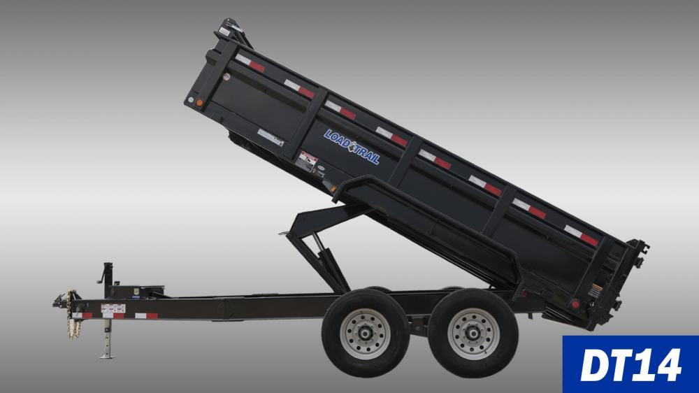Detail photo of 2019 Load Trail DT 14 from Construction Equipment Guide