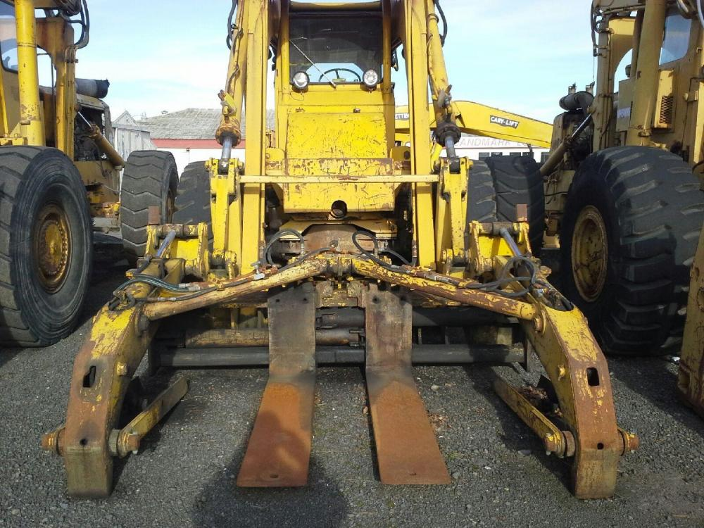 Detail photo of 1979 Pettibone CARY LIFT 154C from Construction Equipment Guide