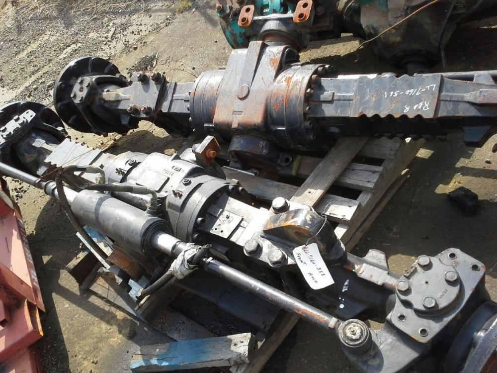 Detail photo of 2005 Pettibone 8044 from Construction Equipment Guide