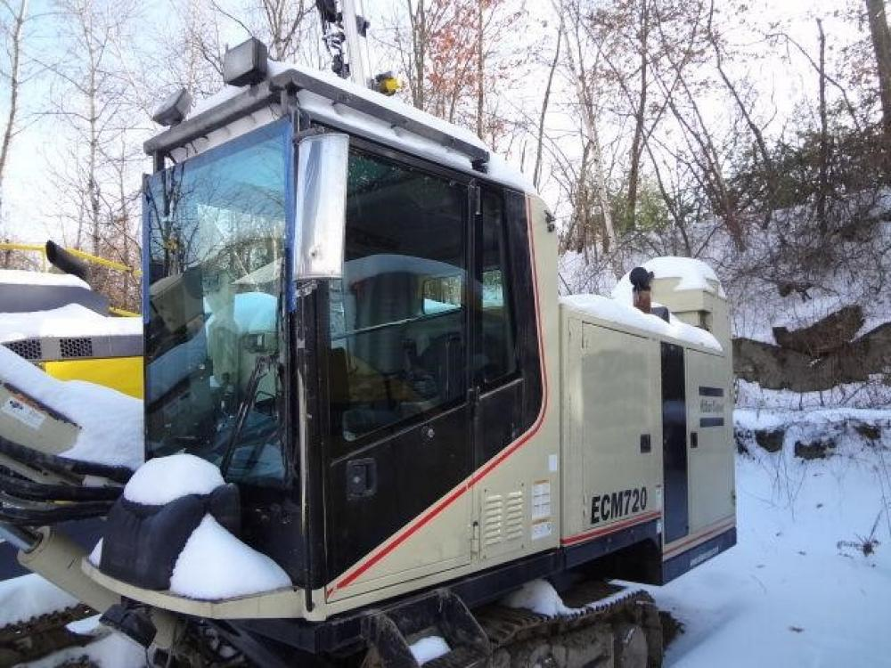 Detail photo of 2007 Ingersoll Rand ECM720 from Construction Equipment Guide