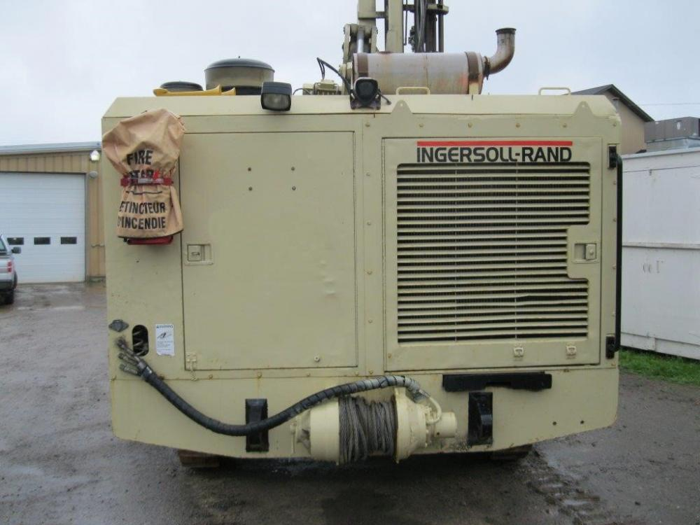 Detail photo of 2000 Ingersoll Rand ECM590 from Construction Equipment Guide