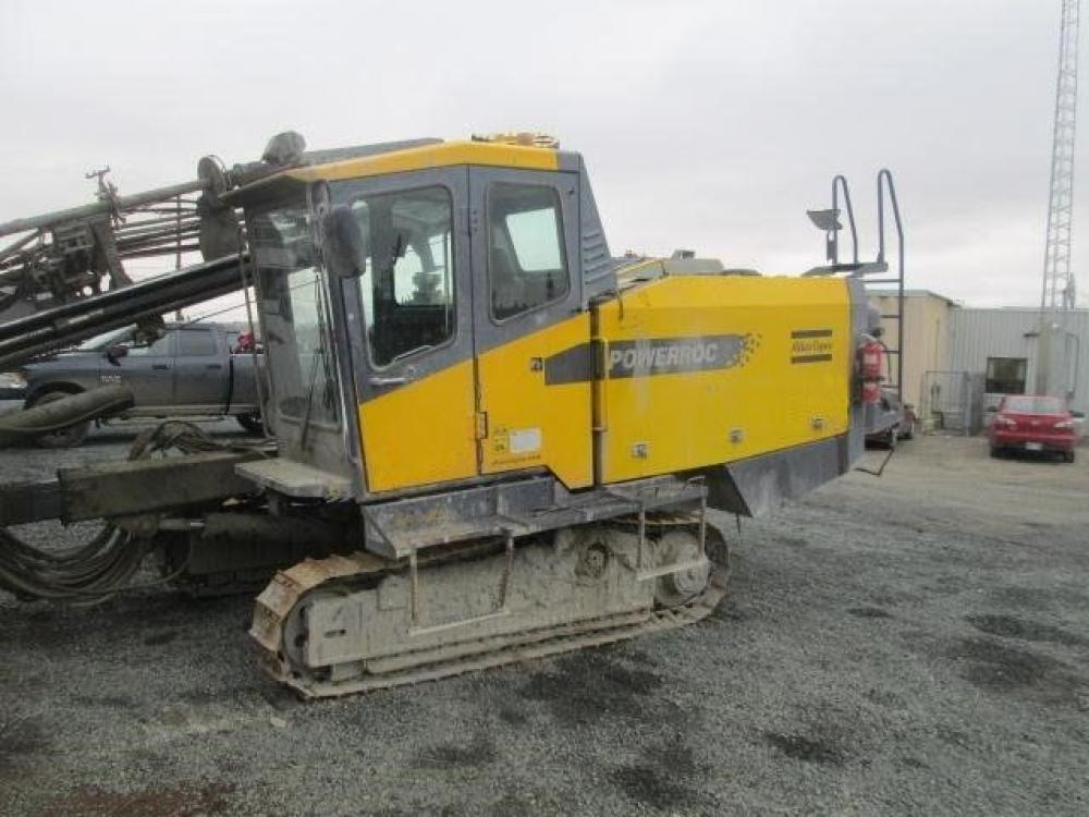 Detail photo of 2012 Atlas Copco POWERROC T35 from Construction Equipment Guide