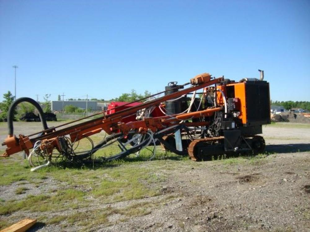 Detail photo of 2000 Sullivan SCORPION from Construction Equipment Guide