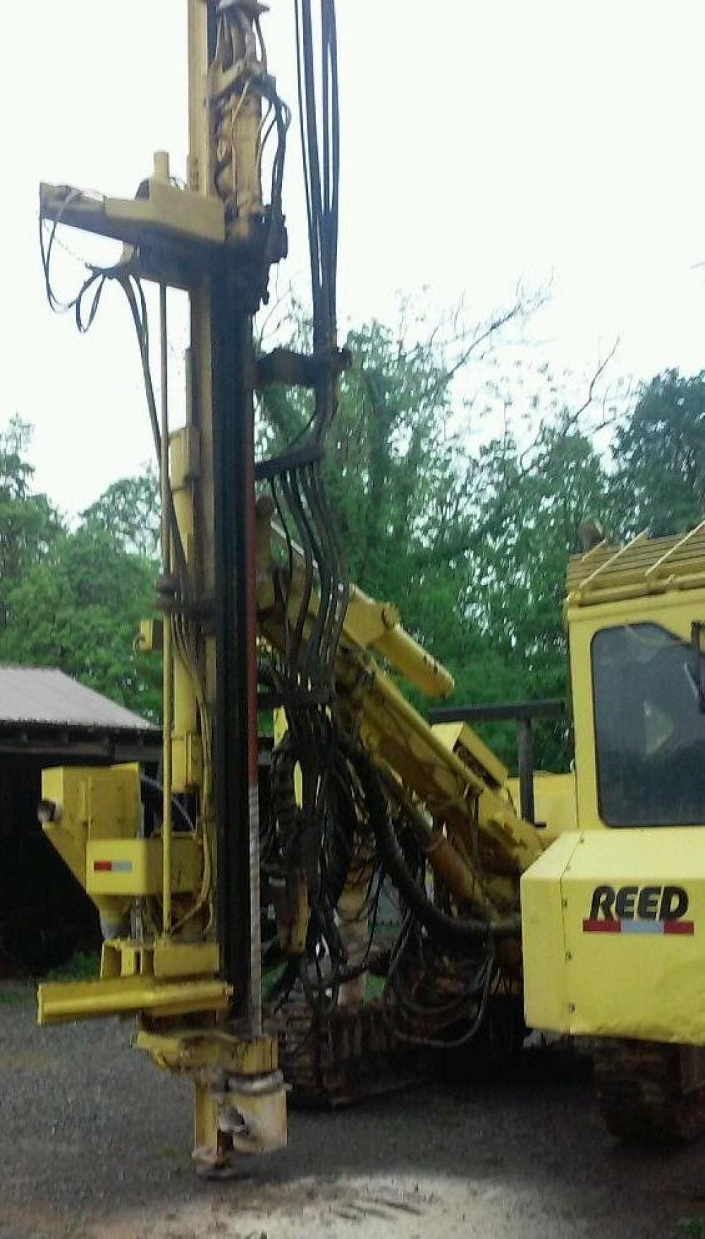 Detail photo of 2000 REEDRILL 400C from Construction Equipment Guide