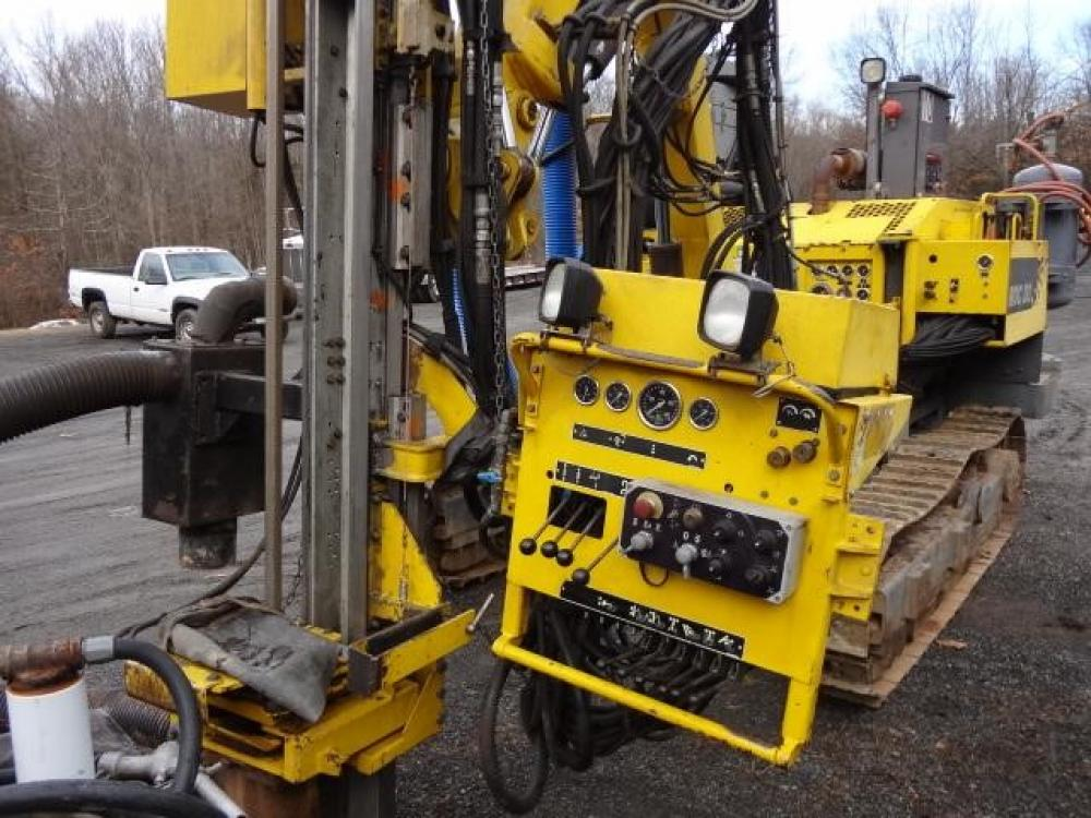 Detail photo of 2006 Atlas Copco ROC D3-01 from Construction Equipment Guide