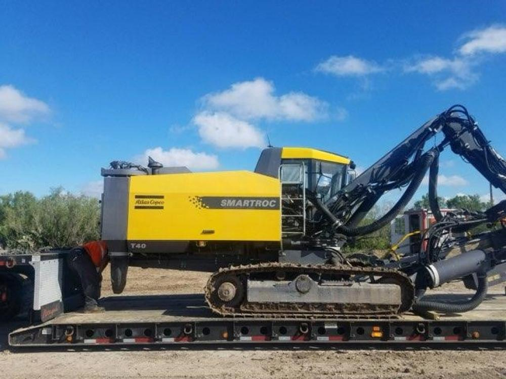 Detail photo of 2015 Atlas Copco SMARTROC T45 from Construction Equipment Guide