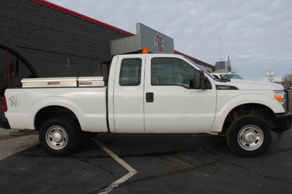 Detail photo of 2011 Ford F250 SD from Construction Equipment Guide