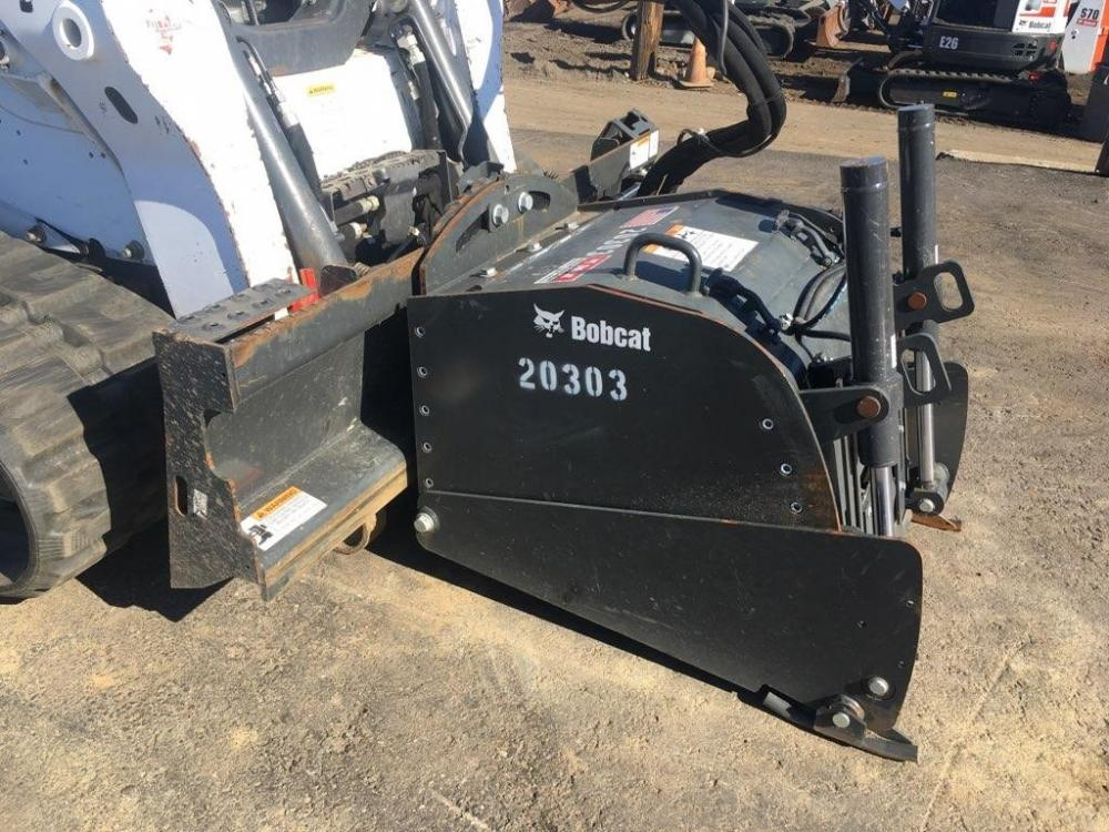 Detail photo of 2018 Bobcat PLANER 24 from Construction Equipment Guide