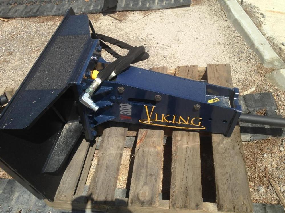 Detail photo of  Viking V300 from Construction Equipment Guide