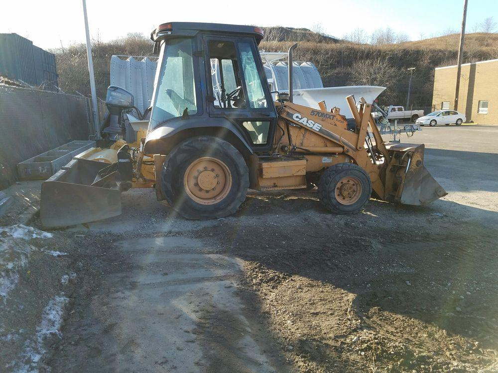 Detail photo of 0 Case 570MXT from Construction Equipment Guide