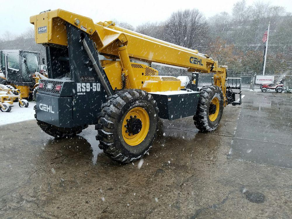 Detail photo of 2017 Gehl RS9-50 from Construction Equipment Guide
