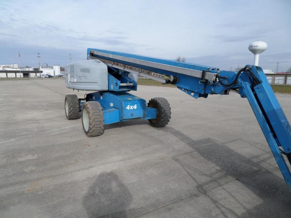 Detail photo of 2008 Genie S65 from Construction Equipment Guide
