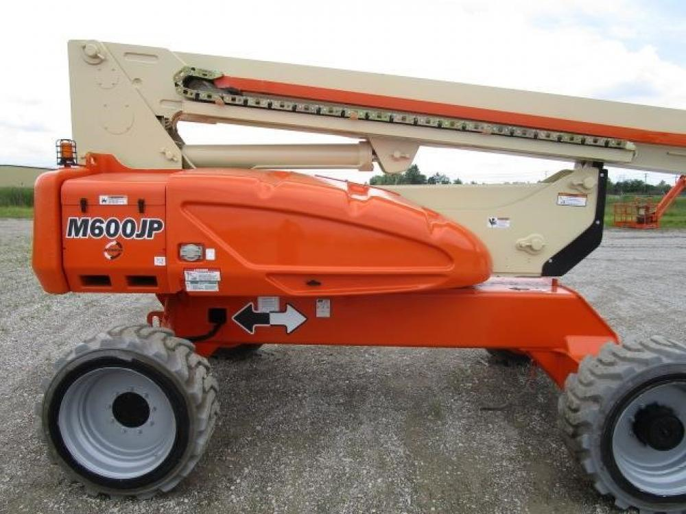 Detail photo of 2010 JLG M600JP from Construction Equipment Guide