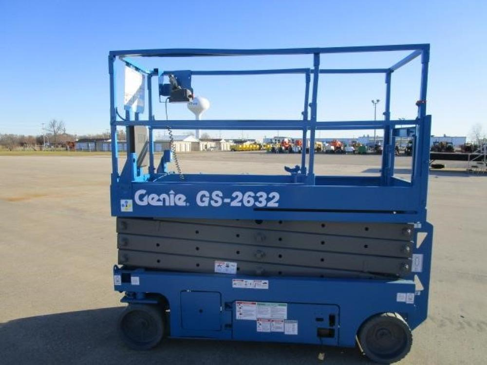 Detail photo of 2007 Genie GS-2632 from Construction Equipment Guide