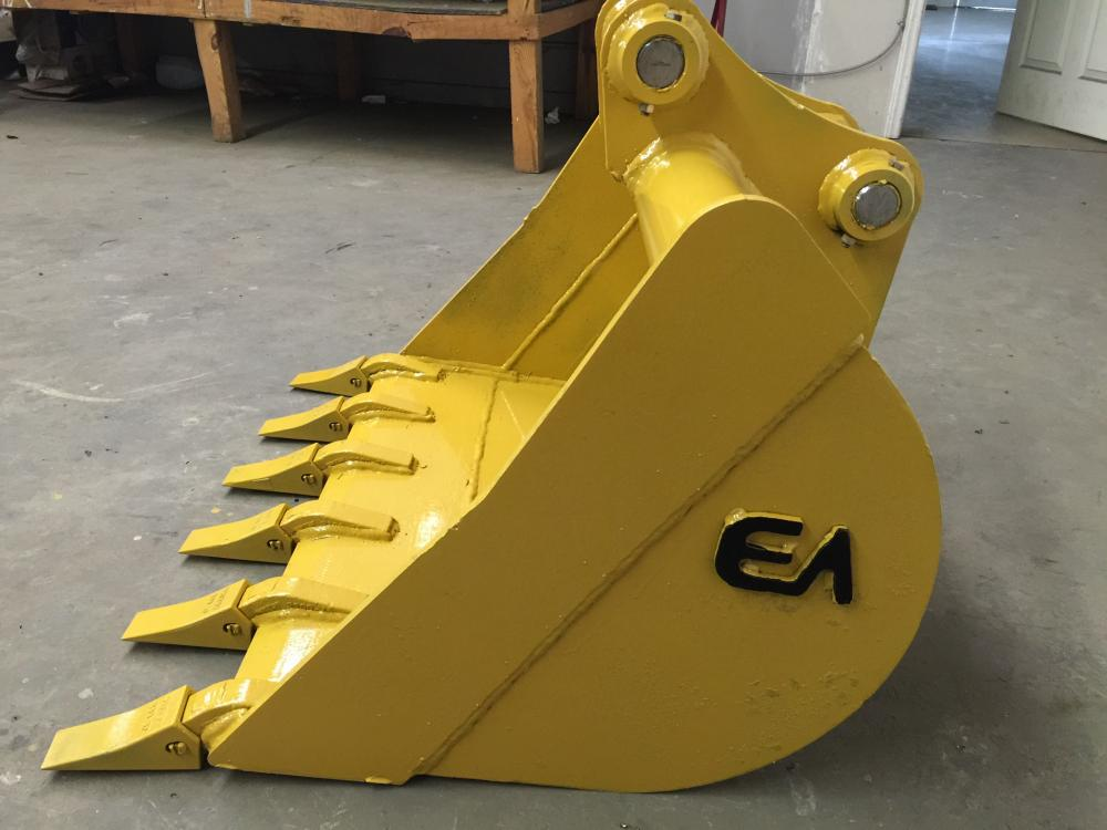Detail photo of 2020 East Attachments GP BUCKET from Construction Equipment Guide
