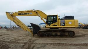 Detail photo of 2015 Komatsu PC490LC-10 from Construction Equipment Guide