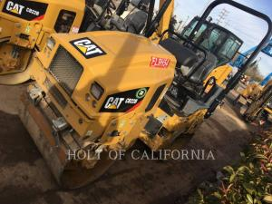 Detail photo of 2018 Caterpillar CB22B from Construction Equipment Guide